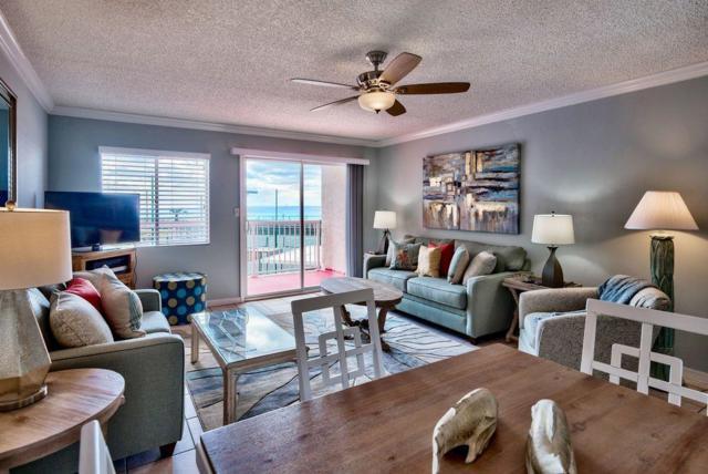 510 Gulf Shore Drive Unit 209, Destin, FL 32541 (MLS #823708) :: RE/MAX By The Sea