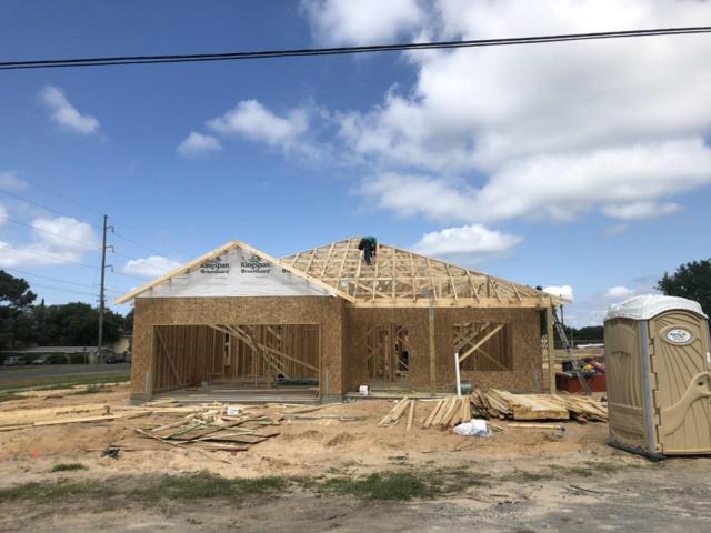 798 Patio Street, Fort Walton Beach, FL 32547 (MLS #823711) :: ResortQuest Real Estate