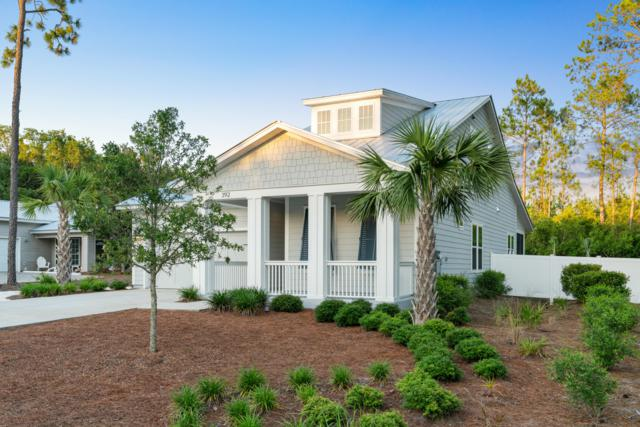 392 Seacrest Drive, Inlet Beach, FL 32461 (MLS #823721) :: Coastal Luxury