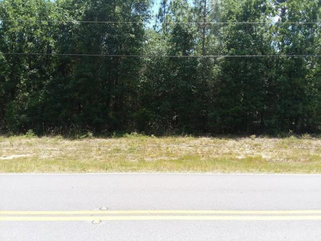 .7 Acres Lake Silver Road, Crestview, FL 32536 (MLS #823724) :: Watson International Realty, Inc.