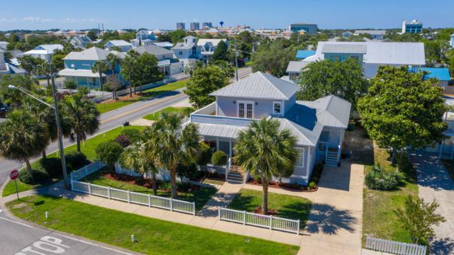 4503 John Avenue, Destin, FL 32541 (MLS #823729) :: Coastal Luxury