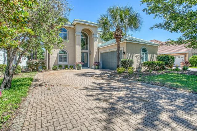 25 Indigo Loop, Miramar Beach, FL 32550 (MLS #823731) :: Coastal Luxury