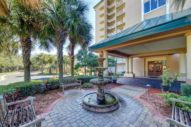 662 E Harbor Boulevard Unit 650, Destin, FL 32541 (MLS #823734) :: Watson International Realty, Inc.