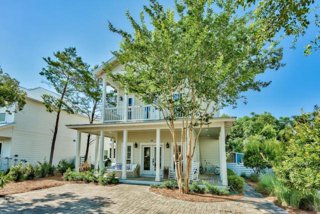 44 S Grand Pointe Dr, Inlet Beach, FL 32461 (MLS #823737) :: Coastal Luxury
