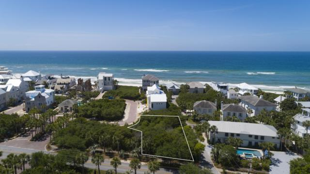 Lot 11 S Heritage Dunes Lane, Santa Rosa Beach, FL 32459 (MLS #823738) :: Coastal Luxury