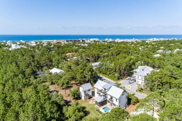 310 Seacrest Drive, Inlet Beach, FL 32461 (MLS #823740) :: Classic Luxury Real Estate, LLC