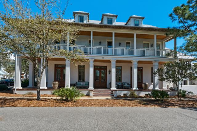 15 Charlestown Avenue, Rosemary Beach, FL 32461 (MLS #823745) :: Coastal Luxury