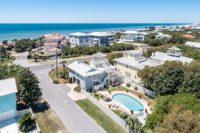 7961 E Co Highway 30-A, Inlet Beach, FL 32461 (MLS #823746) :: Coastal Luxury