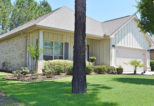 15 Dickens Drive, Freeport, FL 32439 (MLS #823749) :: RE/MAX By The Sea