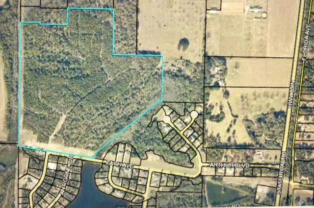 73 AC Zach Avenue, Crestview, FL 32536 (MLS #823753) :: The Premier Property Group