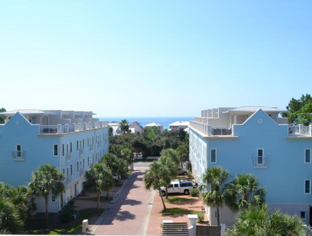 16 Summer Pl Lane Lot 12, Santa Rosa Beach, FL 32459 (MLS #823754) :: Homes on 30a, LLC