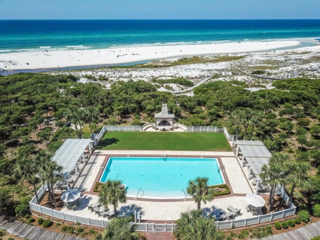 337 Bridge Lane Unit 103B, Inlet Beach, FL 32461 (MLS #823766) :: CENTURY 21 Coast Properties