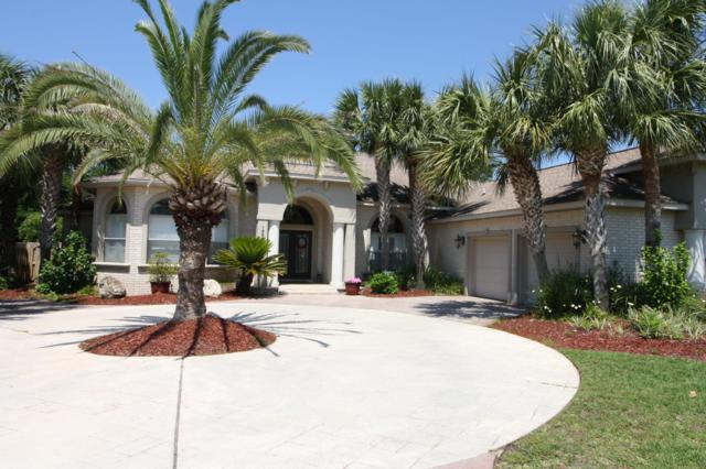 1989 Heritage Park Way, Navarre, FL 32566 (MLS #823814) :: ResortQuest Real Estate