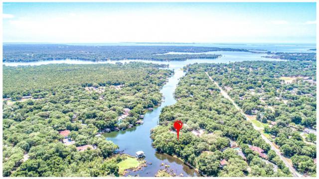 TBD Melanie Lane, Fort Walton Beach, FL 32547 (MLS #823845) :: Scenic Sotheby's International Realty
