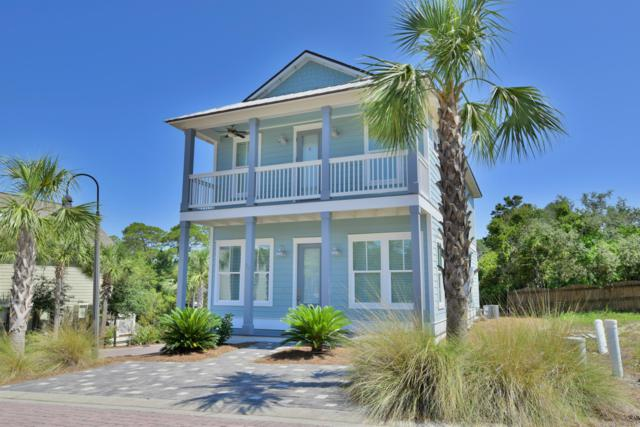 11 Serene Way, Santa Rosa Beach, FL 32459 (MLS #823910) :: Berkshire Hathaway HomeServices PenFed Realty