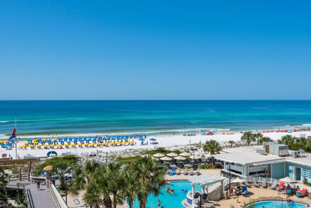 550 Topsl Beach Boulevard Unit 402, Miramar Beach, FL 32550 (MLS #823918) :: Scenic Sotheby's International Realty