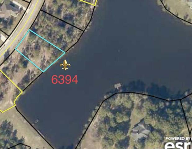 6394 Antigone Circle, Crestview, FL 32536 (MLS #823927) :: Keller Williams Emerald Coast