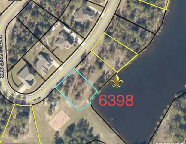 6398 Antigone Circle, Crestview, FL 32536 (MLS #823932) :: Classic Luxury Real Estate, LLC