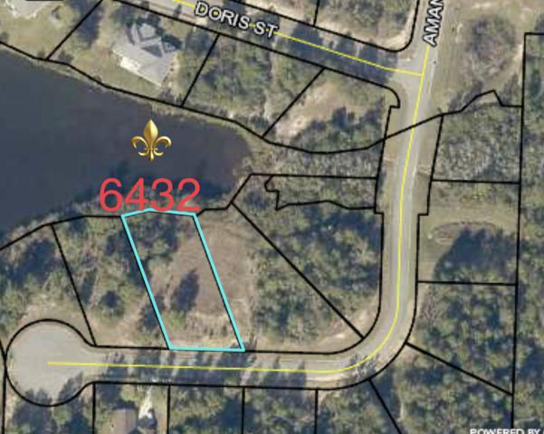6432 Amanda Court, Crestview, FL 32536 (MLS #823934) :: The Premier Property Group