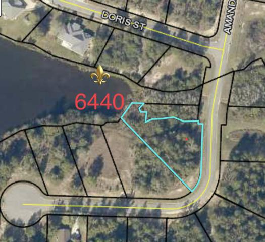 6440 Amanda Court, Crestview, FL 32536 (MLS #823937) :: Coastal Luxury