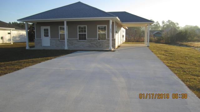 135 Bay Grove Road, Freeport, FL 32439 (MLS #823961) :: CENTURY 21 Coast Properties