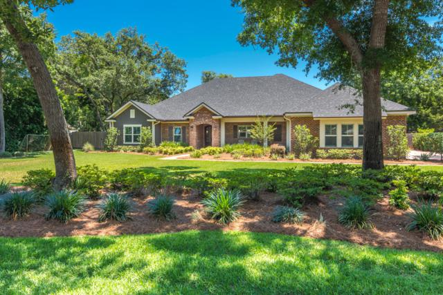 932 W Lido Circle, Niceville, FL 32578 (MLS #823979) :: Hilary & Reverie