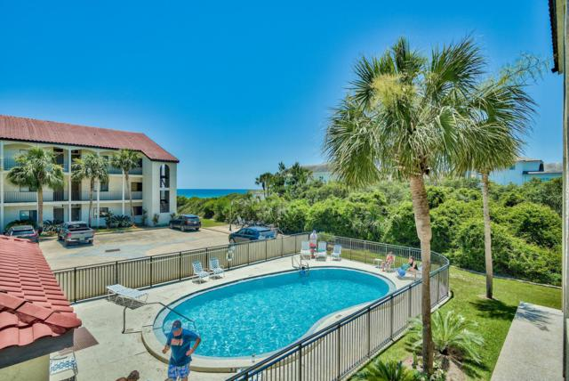3604 E Co Highway 30-A Unit B-4, Santa Rosa Beach, FL 32459 (MLS #823992) :: ENGEL & VÖLKERS