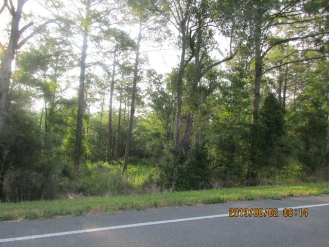 Lot 51 Ten Lakes Drive, Defuniak Springs, FL 32433 (MLS #824050) :: Back Stage Realty