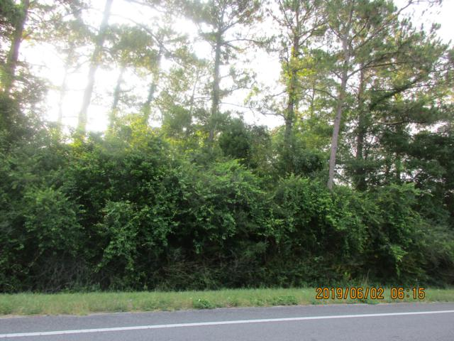 Lot 48 Ten Lakes Drive, Defuniak Springs, FL 32433 (MLS #824055) :: Back Stage Realty