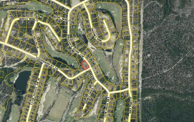 Lot 10 G Tournament Lane, Freeport, FL 32439 (MLS #824096) :: ResortQuest Real Estate