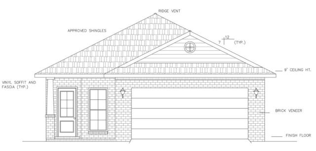 4240 Ida Coon Circle, Niceville, FL 32578 (MLS #824135) :: CENTURY 21 Coast Properties