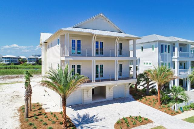60 Lands End Drive, Destin, FL 32541 (MLS #824139) :: Classic Luxury Real Estate, LLC