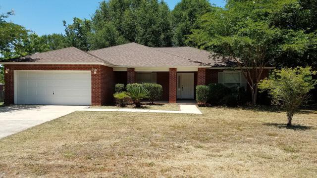 2421 Lake Silver Road, Crestview, FL 32536 (MLS #824162) :: CENTURY 21 Coast Properties