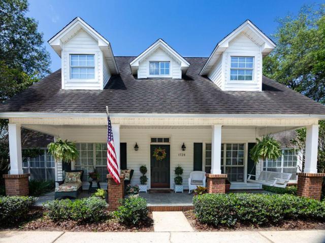 1728 Lilaberry Lane, Niceville, FL 32578 (MLS #824168) :: Keller Williams Realty Emerald Coast