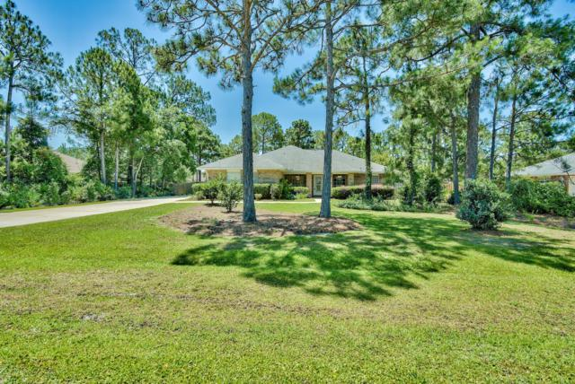 44 E Shipwreck Road, Santa Rosa Beach, FL 32459 (MLS #824181) :: ResortQuest Real Estate