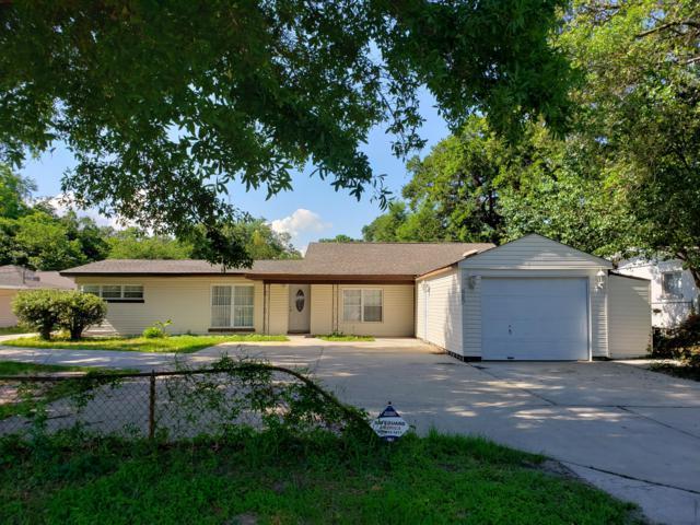1536 Erwin Drive, Pensacola, FL 32514 (MLS #824184) :: Scenic Sotheby's International Realty