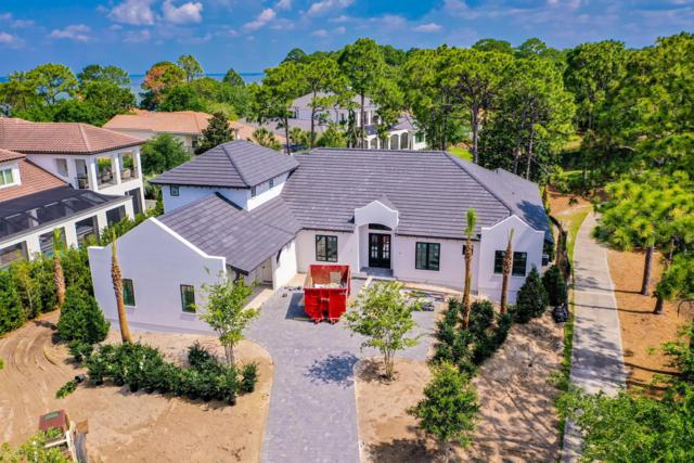 3202 Bay Estates Drive, Miramar Beach, FL 32550 (MLS #824188) :: Scenic Sotheby's International Realty