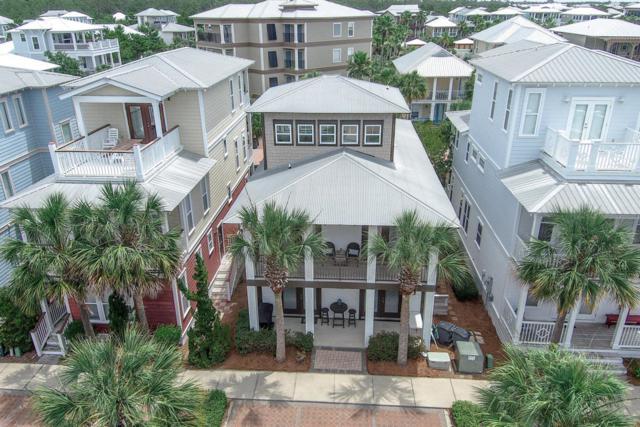 73 W Seacrest Beach Boulevard, Seacrest, FL 32461 (MLS #824199) :: CENTURY 21 Coast Properties