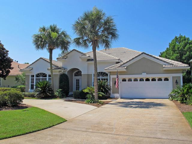 992 Shalimar Point Drive, Shalimar, FL 32579 (MLS #824223) :: ResortQuest Real Estate