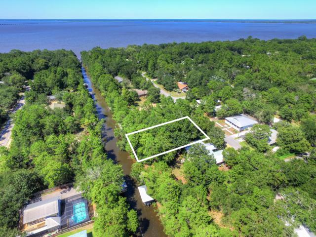 Lot 22 Morrison Avenue, Santa Rosa Beach, FL 32459 (MLS #824240) :: Counts Real Estate Group