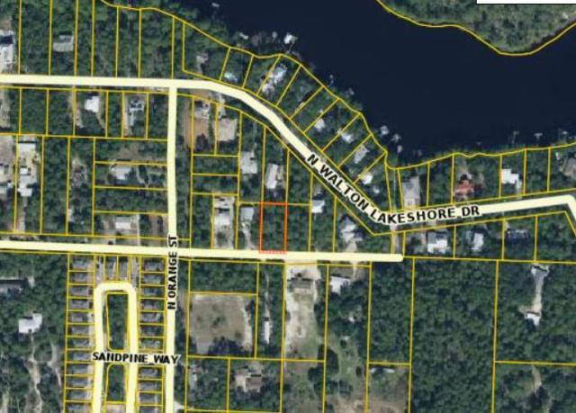000 Pinewood Lane, Inlet Beach, FL 32461 (MLS #824241) :: ResortQuest Real Estate