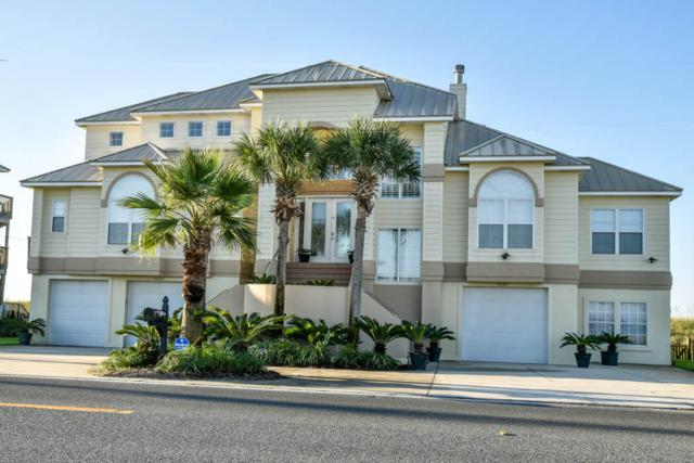8129 Gulf Boulevard, Navarre, FL 32566 (MLS #824257) :: Classic Luxury Real Estate, LLC