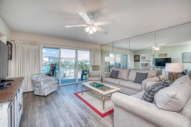 895 Santa Rosa Boulevard Unit 303, Fort Walton Beach, FL 32548 (MLS #824263) :: The Premier Property Group
