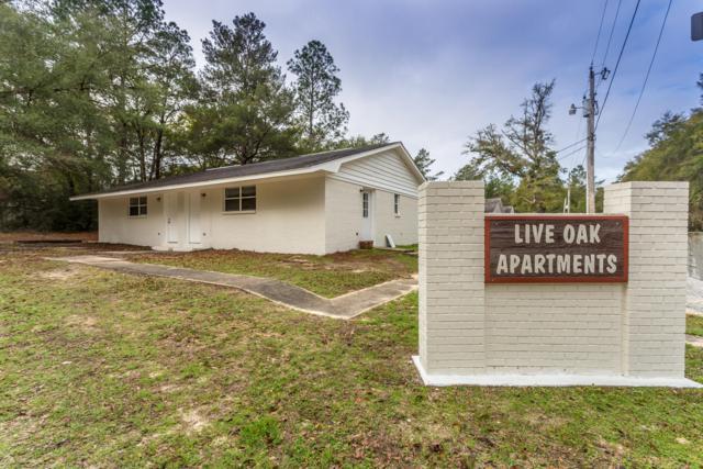 248 Four Mile Road, Freeport, FL 32439 (MLS #824264) :: ResortQuest Real Estate