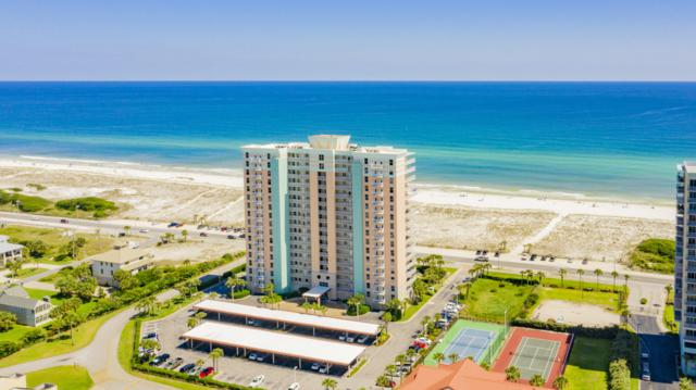 800 Fort Pickens Road #202, Pensacola Beach, FL 32561 (MLS #824280) :: RE/MAX By The Sea