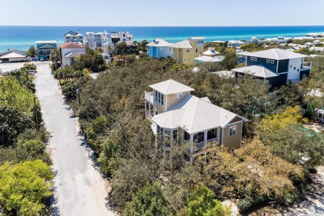 271 W Grove Avenue, Santa Rosa Beach, FL 32459 (MLS #824293) :: 30A Escapes Realty