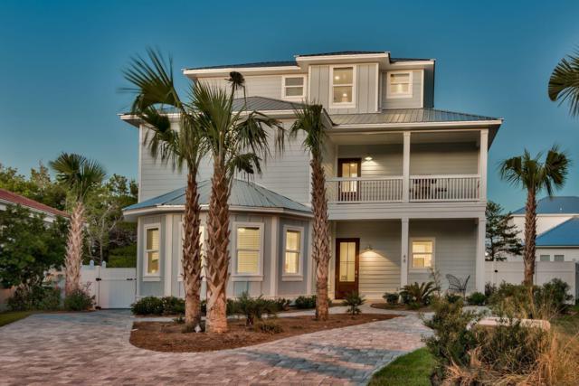 48 Saint Nicholas Court, Miramar Beach, FL 32550 (MLS #824306) :: Classic Luxury Real Estate, LLC