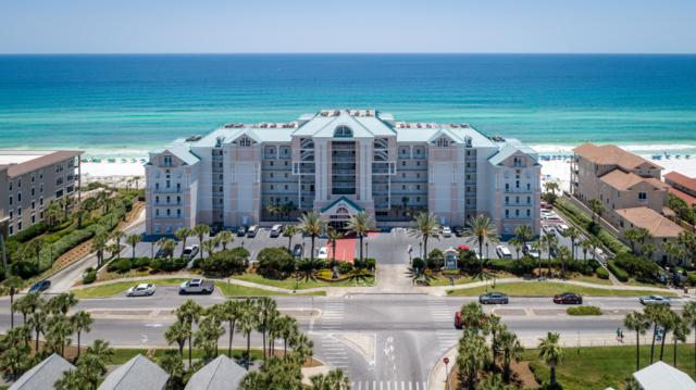 2996 Scenic Highway 98 #707, Destin, FL 32541 (MLS #824311) :: Scenic Sotheby's International Realty