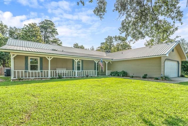 1003 Ridgewood Cove, Niceville, FL 32578 (MLS #824321) :: Hilary & Reverie