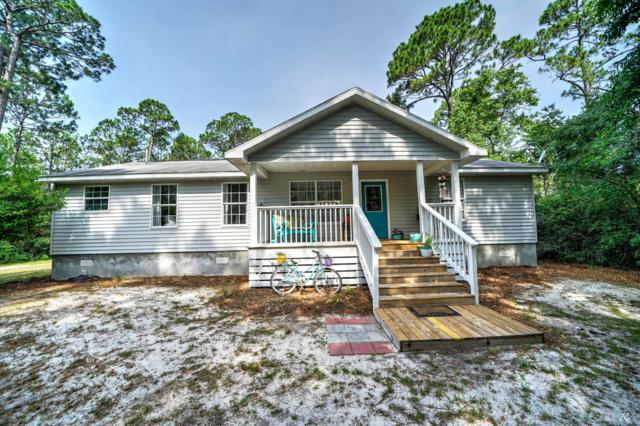1265 Indian Woman Road, Santa Rosa Beach, FL 32459 (MLS #824323) :: ResortQuest Real Estate